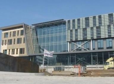 Opening cradle to cradle inspiratiehuis op park 20 20 for Keukenapparatuur hoofddorp
