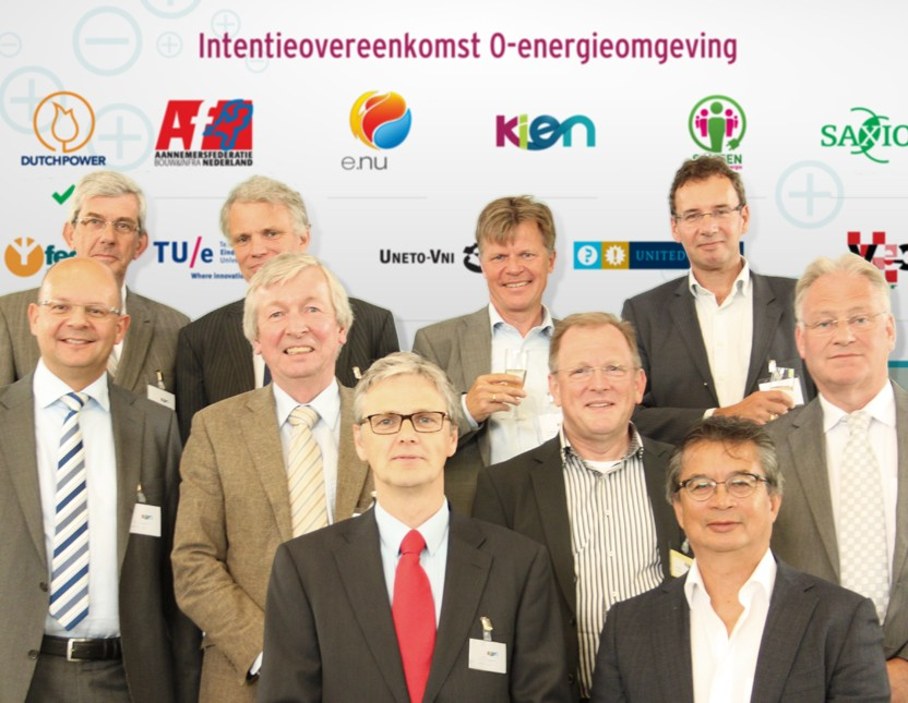 Foto Ondertekening_KIEN_Intentieovereenkomst_260613