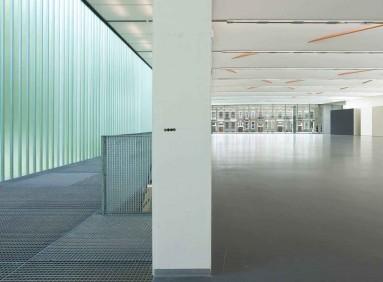 Kunsthal, Hal 2 en Designgalerij, foto Jeroen Musch kopie