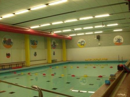 Forse energiebesparing zwembad Twente - Platform Duurzame Huisvesting
