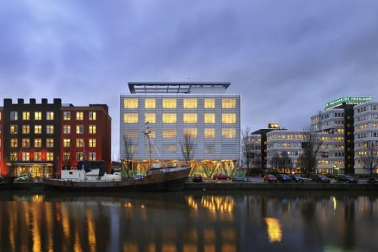 werk van Paul de Ruiter architecten.nl; www.paulderuiter.nl