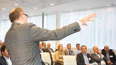 Workshop regelstrategieën