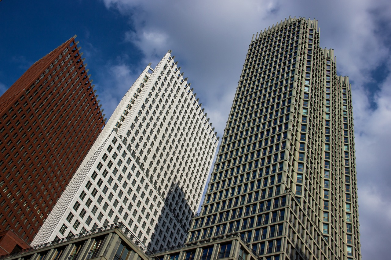 Mijlpaal: 10 miljoen m² met BREEAM-NL gecertificeerd